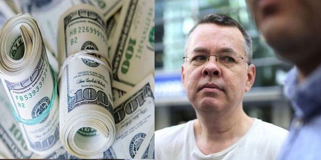 Brunson duruşması öncesi dolar güne nasıl başladı?
