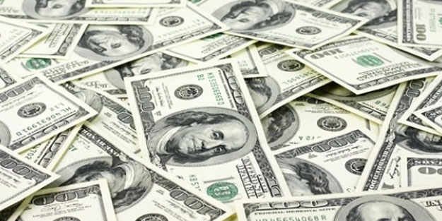 Dolar Euro ve altında son durum ne dolar ne kadar altın ne kadar?