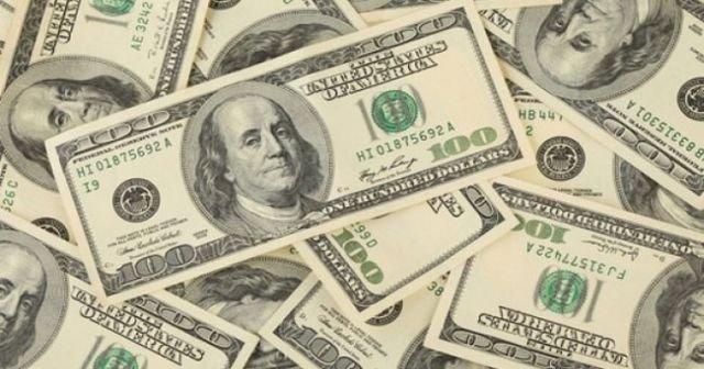 Dolar güne 2,94'ten başladı