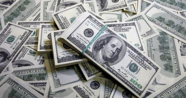 Dolar güne 2.95 seviyesinden başladı