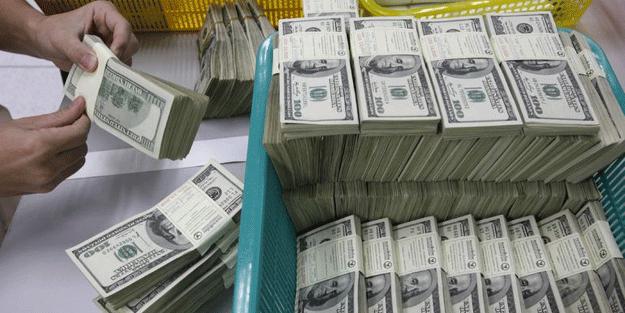 Dolar haftanın ilk iş gününe nasıl başladı?