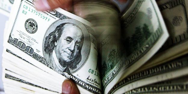 Dolar kaç lira? Dolar kaç TL oldu bugün son dakika dolar şuan ne kadar?