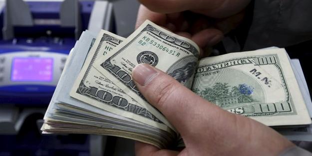 Dolar ne kadar oldu? Dolar indi mi çıktı mı? Dolar kaç TL?