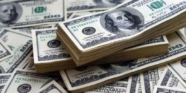 Dolar oyununu dünya böyle gördü