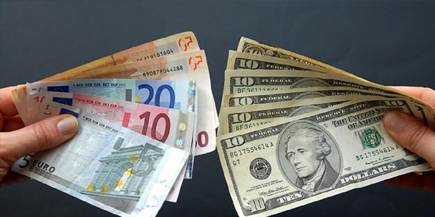 Dolar ve euro son dakika fiyatları