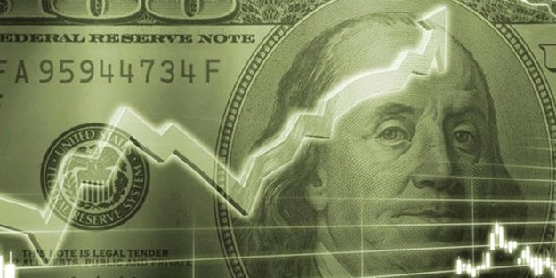 Dolar ve Euro'dan tarihi rekor!
