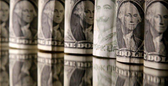 Dolar yükselişte, gözler Merkez Bankası'nda