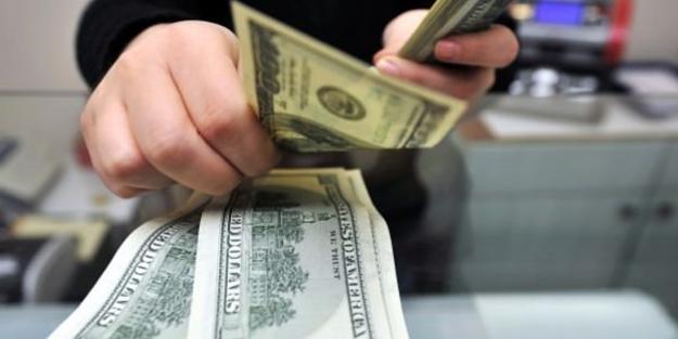 Dolarda flaş değişiklik