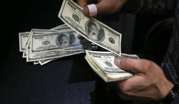 Dolar/TL güne 5.75'in üzerinde başladı!
