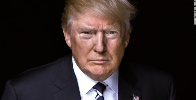 'Donald Trump 3. Dünya Savaşı'na sürüklüyor'