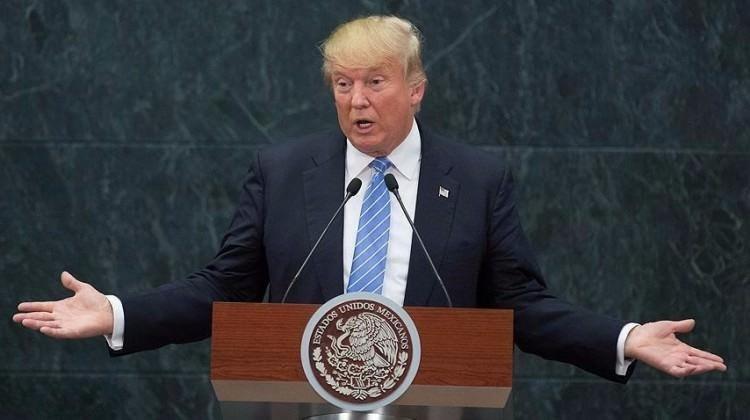 Donald Trump, teknoloji firmalarını ağırladı