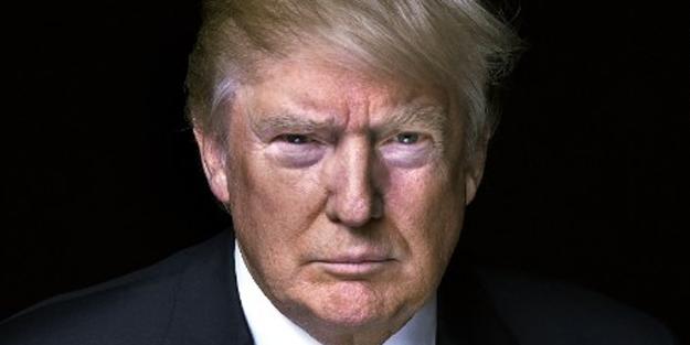 Donald Trump'tan Demokratların muhtemel Başkan adayı hakkında mesaj