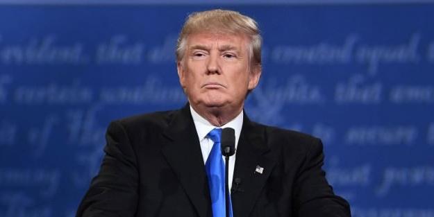 Donald Trump'tan flaş karar: Feshetti