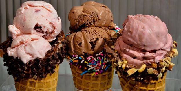 Dondurmanın koronavirüs testi pozitif çıktı, ülke karıştı
