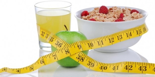 Dönemsel diyetler neden zararlı?