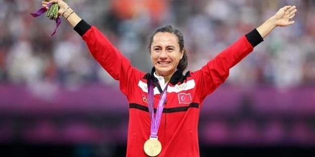Doping yapan milli atlete itiraf indirimi