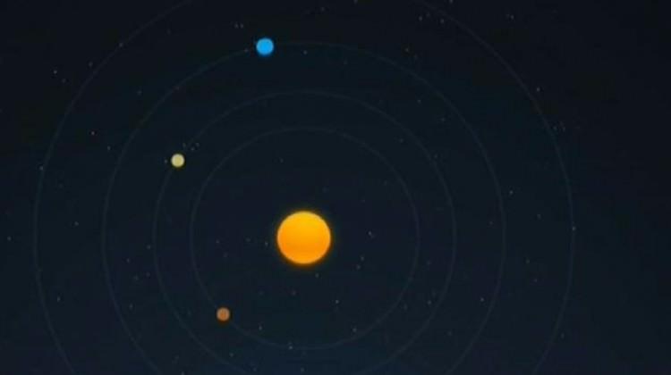 Dört yeni gezegen keşfedildi