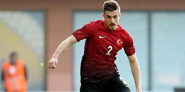 'DORUKHAN'I EURO 2020'DEN SONRA KİMSE TUTAMAZ'
