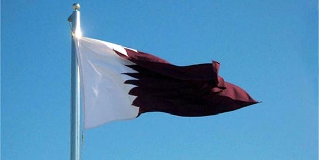 Dost ve kardeş ülke Katar'dan üzen haber