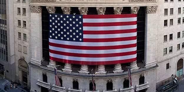 Dow Jones endeksi 290 puanın üzerinde değer kaybetti
