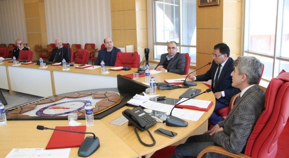 DPÜ'de uygulanacak Korona virüs önlemleri açıklandı