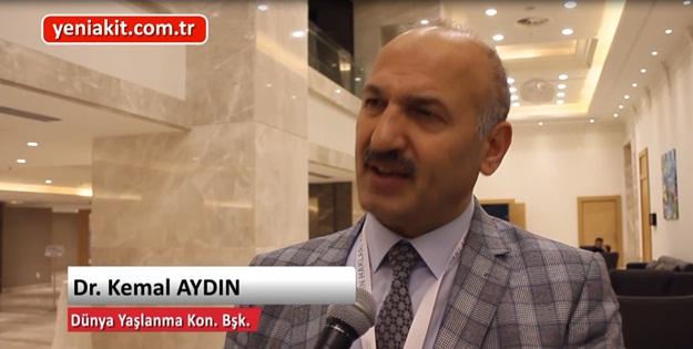 Dr. Aydın'dan EYT sorusuna cevap: