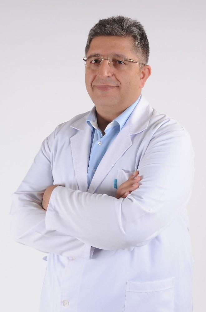 """Dr. Erdal Kan: """"Yaşam tarzı değişikliği ile diyabete meydan okuyun"""""""