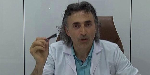 Dr. Eyüp Yılmaz'dan ezber bozan koronavirüs açıklaması