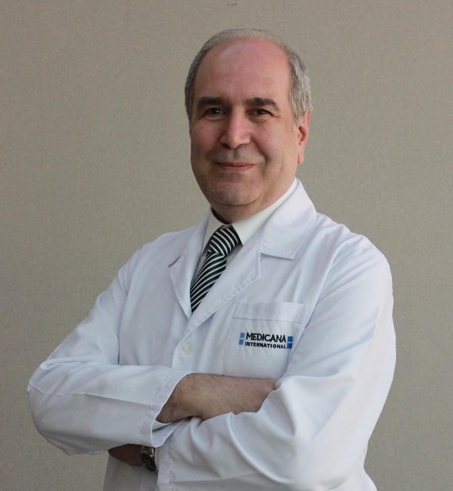 Dr. Gürkaynak: