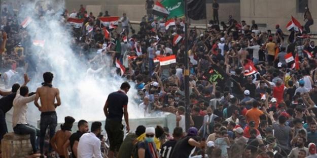 Dr. Küzeci'den Irak'taki olaylara ilişkin uyarı: Komşudaki tehlike bize de sıçrayabilir