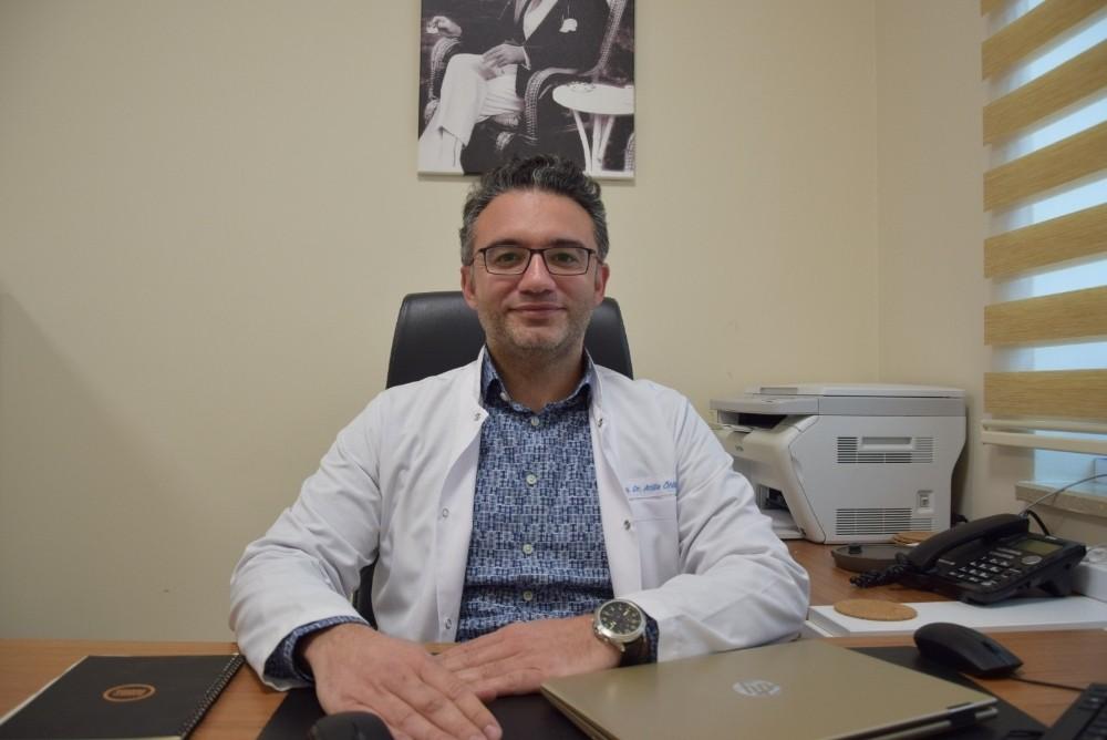 """Dr. Önmez: """"Diyabet hastaları doktor kontrolünde oruç tutmalı"""""""