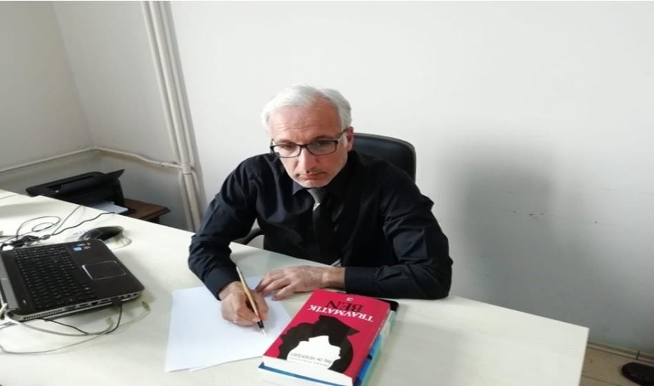 Dr. Özen: