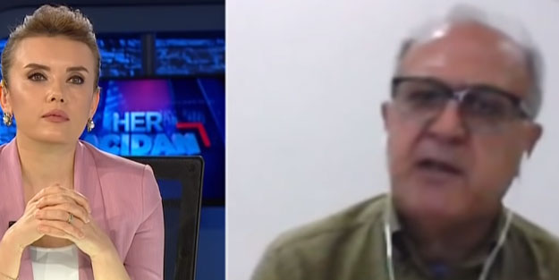 Dr. Ramazan Kurtoğlu'ndan canlı yayında şoke eden sözler: Ülkelere saldırılar olacak