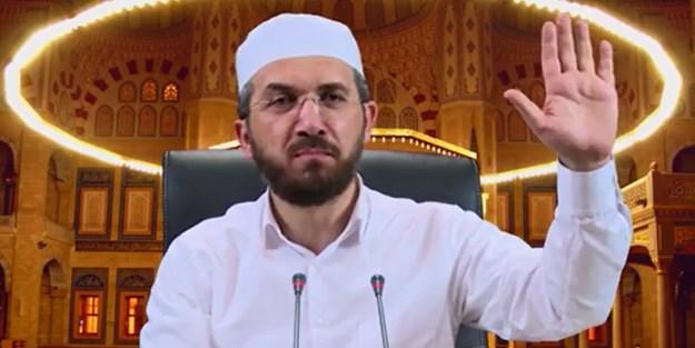 Dr. Şenocak, Kadın cinayetlerinde İslam'ı hedef gösterenlere seslendi!