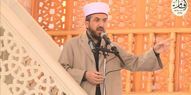 Dr. Şenocak: Salgın hastalık Müslüman için şehadet vesilesidir