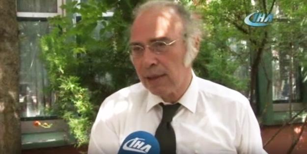 Dr. Yavuz Dizdar: Ülkemizin şarbon sorunu yok!