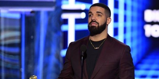 Drake kimir? Drake nereli ve kaç yaşında? Billboard Müzik Ödülü