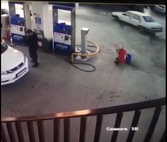 Drift atan otomobil sürücüsüne 9 bin 46 lira ceza