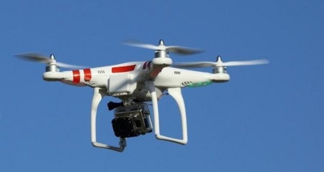 'Drone' kullanımına sınırlama geldi