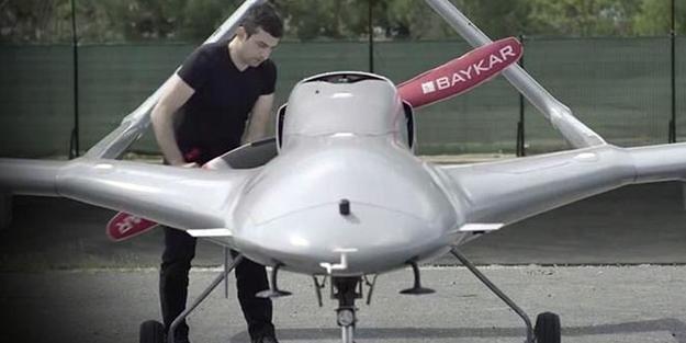 Drone ve İHA takımı saldırıları
