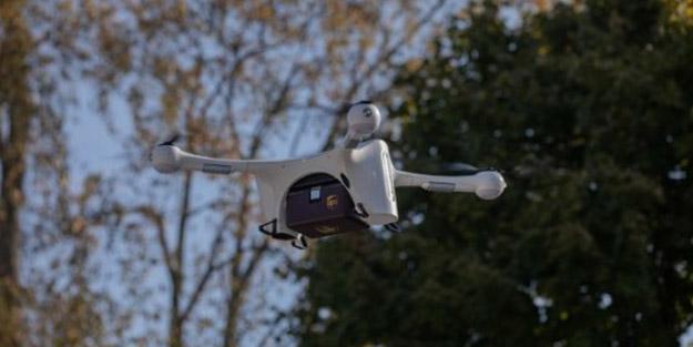 Drone'ler ile ilgili flaş gelişme! Ufuk çizgisini aşacak