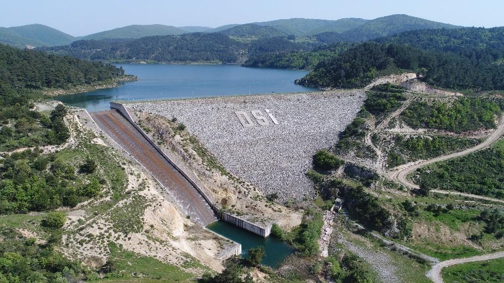 DSİ Çanakkale'de 18 baraj ve 7 gölet yaptı