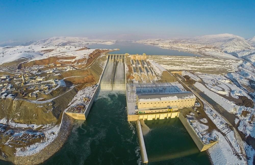 DSİ Erzincan'da 17 yıllık yatırımlarını açıkladı
