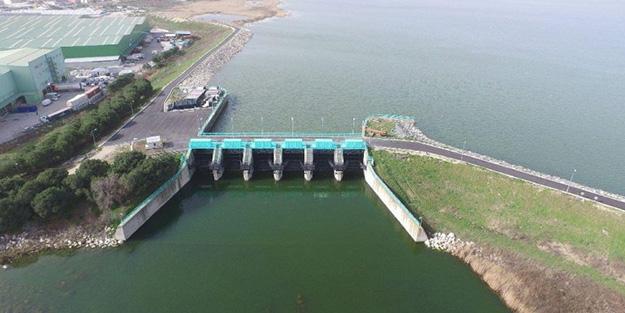 DSİ'den baraj doluluk oranı açıklaması: Asılsız haberlere itibar etmeyin