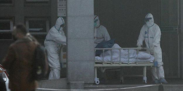 DSÖ acil toplanıyor! Çin'deki 'gizemli hastalık' ABD'ye sıçradı