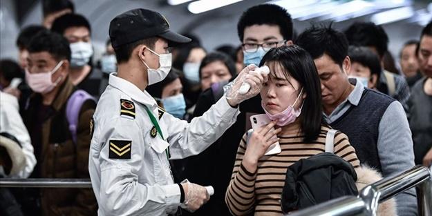 DSÖ alarma geçti! Koronavirüsün başladığı Çin'de yeni vakalar ortaya çıktı
