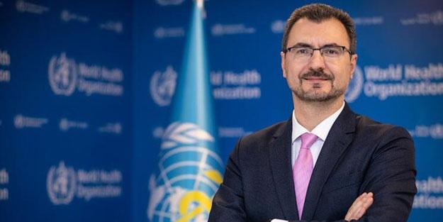 DSÖ: Türkiye Kovid-19 ile mücadelede örnek ülke