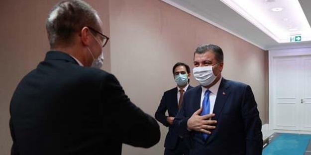 DSÖ'den flaş Türkiye açıklaması