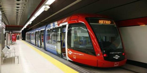 Dudullu-Bostancı Metro Hattı ihalesi 10 Eylül'de
