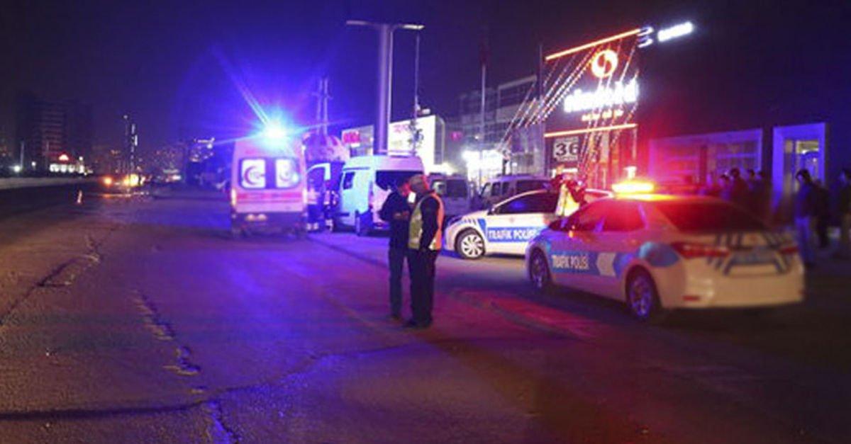 Düğün için geldiği Bursa'da kazada öldü